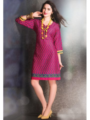 https://static3.cilory.com/122996-thickbox_default/printed-magenta-cotton-jaquard-kurti.jpg