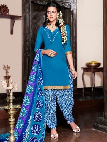 https://static9.cilory.com/129500-thickbox_default/unstiched-blue-blue-designer-cotton-print-patiala-suits.jpg
