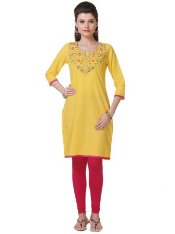 https://static6.cilory.com/132427-thickbox_default/exclusive-embroiderd-yellow-printed-kurta.jpg