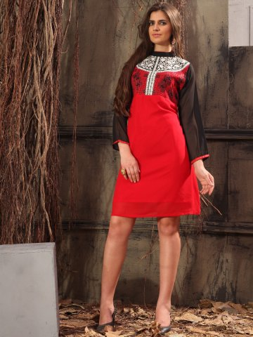 https://static5.cilory.com/133511-thickbox_default/rose-black-red-georgette-kurti.jpg
