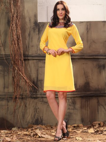https://static5.cilory.com/133539-thickbox_default/rose-yellow-georgette-kurti.jpg