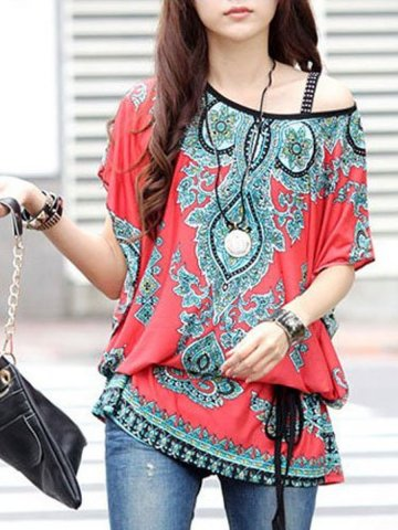 https://static1.cilory.com/133800-thickbox_default/festive-red-ethnic-print-chiffon-blouse.jpg