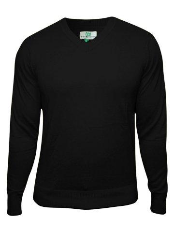 https://static4.cilory.com/150735-thickbox_default/numero-uno-black-v-neck-sweater.jpg