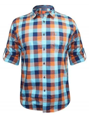 https://static3.cilory.com/158936-thickbox_default/londonbridge-blue-casual-check-shirt.jpg
