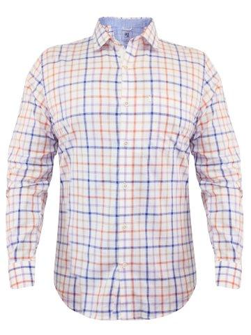 https://static6.cilory.com/171557-thickbox_default/peter-england-cream-casual-check-shirt.jpg