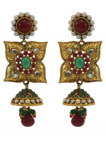 https://static6.cilory.com/176020-thickbox_default/ethnic-polki-work-earrings-crafted-with-stone.jpg