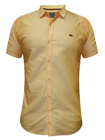 https://static6.cilory.com/176997-thickbox_default/spykar-mustard-half-sleeve-casual-shirt.jpg