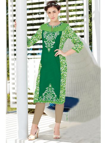 https://static7.cilory.com/177144-thickbox_default/ripple-green-cotton-kurti.jpg