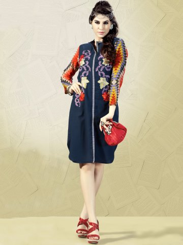 https://static6.cilory.com/186422-thickbox_default/identity-navy-blue-georgette-readymade-kurti.jpg