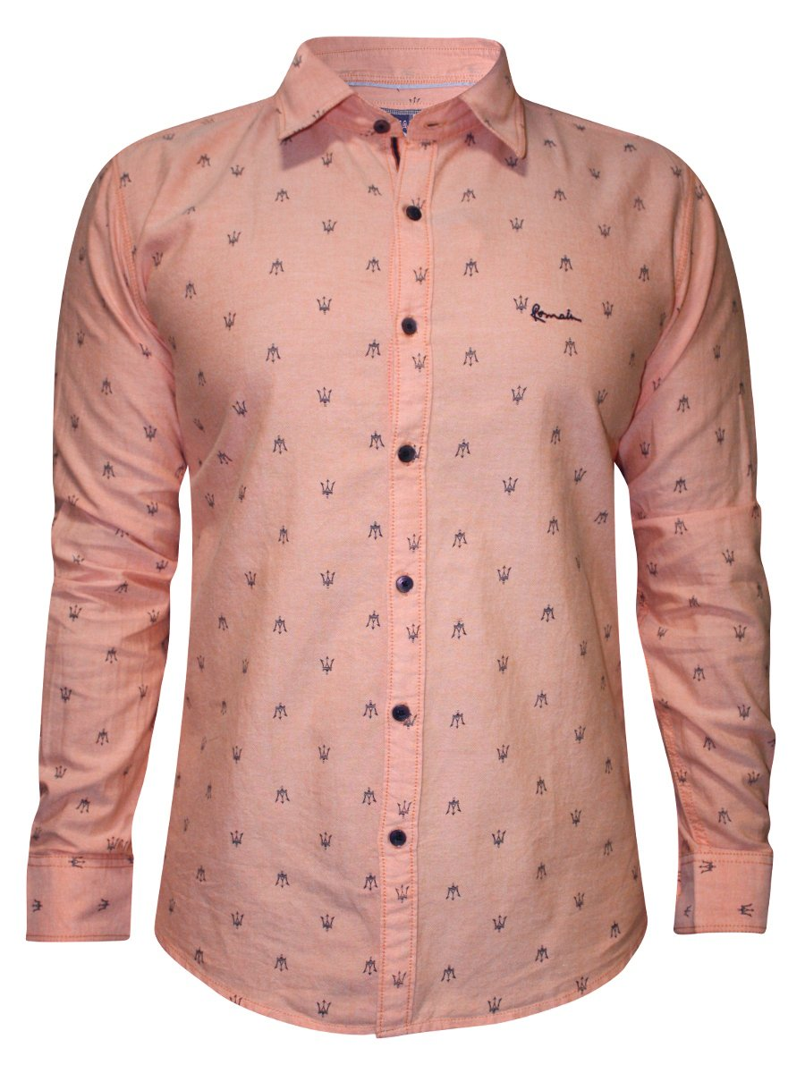 If you are looking for casual shirts for men, then it is essential you take a look at the collection offered online as well as in stores. Buying mens shirts online can look risky, let us assure you it is totally safe if you purchase from an authentic online store.