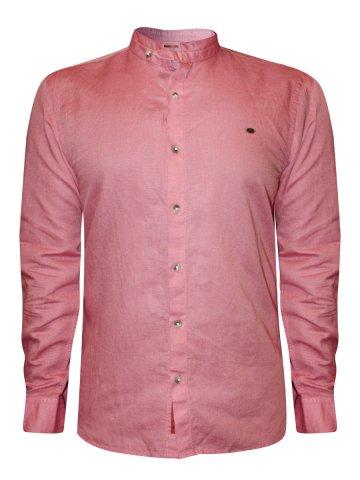 https://static1.cilory.com/189404-thickbox_default/peter-england-light-rose-casual-linen-shirt.jpg