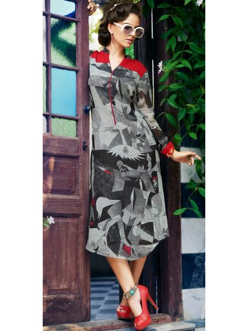 https://static2.cilory.com/194738-thickbox_default/glamour-grey-red-georgette-kurti.jpg