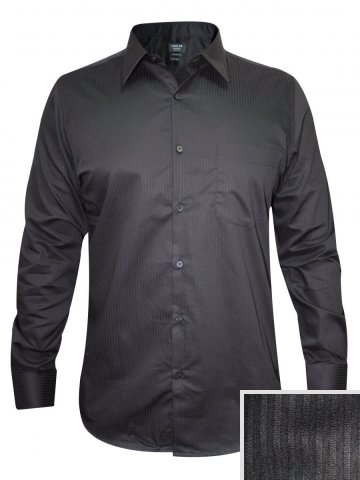 Turtle Pure Cotton Black Shirt at cilory