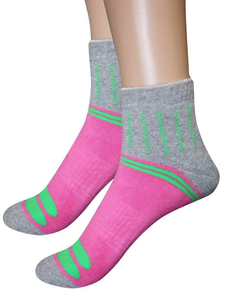 Female Sports Socks