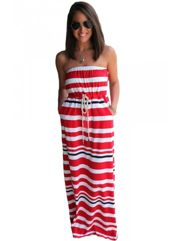 https://static1.cilory.com/206079-thickbox_default/nautical-red-stripe-print-strapless-maxi-dress.jpg