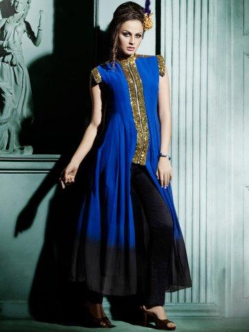 https://static9.cilory.com/208563-thickbox_default/glamour-blue-black-designer-kurti.jpg