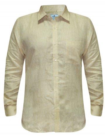 https://static3.cilory.com/208639-thickbox_default/turtle-cream-formal-linen-shirt.jpg