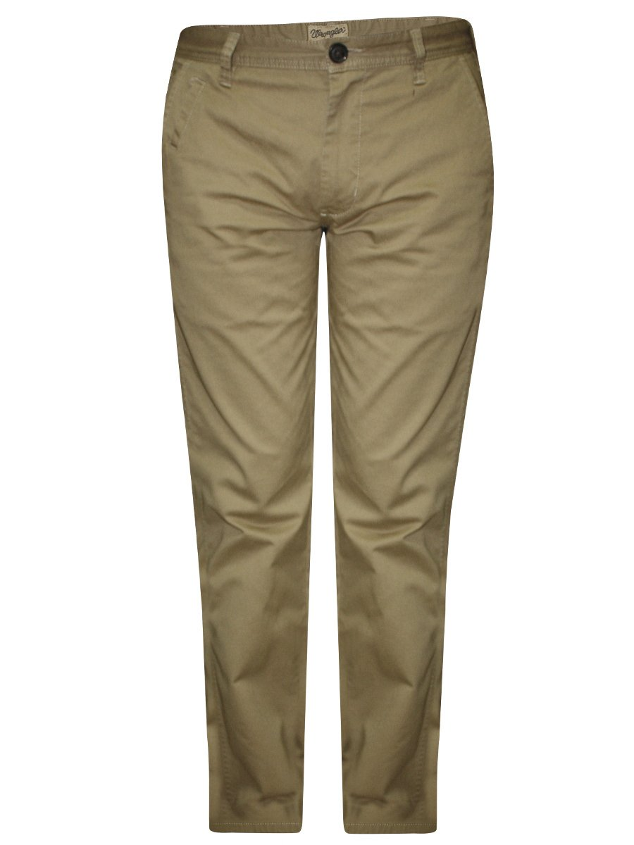 Chaps True American Chinos Mens 36 x 30 Chinos Khaki Pants Beige Flat Front Fly front with one button closure. 4 Pocket- 2 Front Slash and 2 Back Slit Pockets with Buttons. Straight Leg. % Cotton.