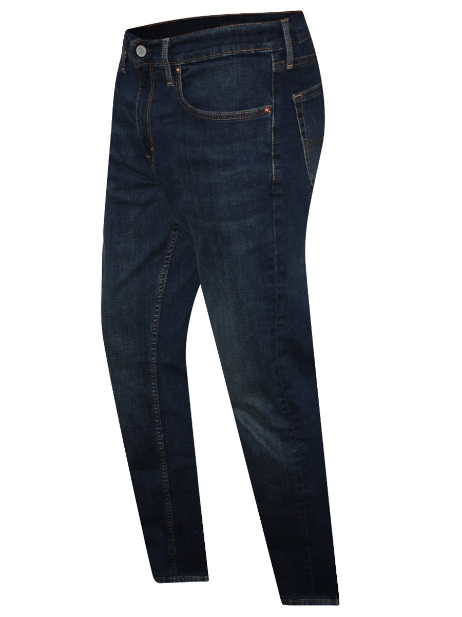 levis 511 blue slim stretch jeans 18298 0150. Black Bedroom Furniture Sets. Home Design Ideas