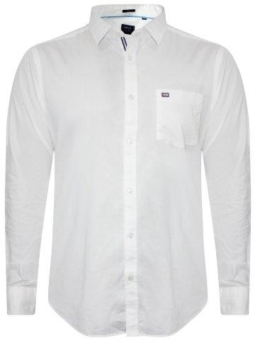 Arrow White Formal Shirt | Ares0864a | Cilory.com