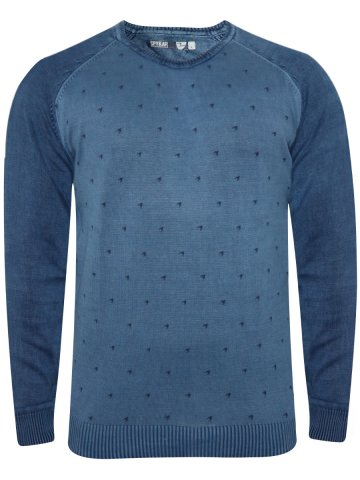 https://d38jde2cfwaolo.cloudfront.net/227154-thickbox_default/spykar-indigo-blue-100-cotton-sweater.jpg