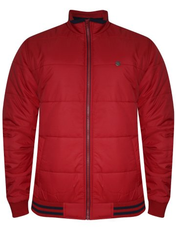 Peter England Red Jacket at cilory