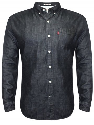 https://static9.cilory.com/232771-thickbox_default/levis-dark-grey-solid-casual-shirt.jpg