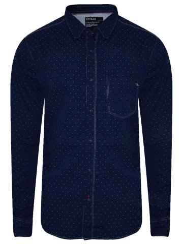 https://static1.cilory.com/261220-thickbox_default/spykar-navy-casual-shirt.jpg