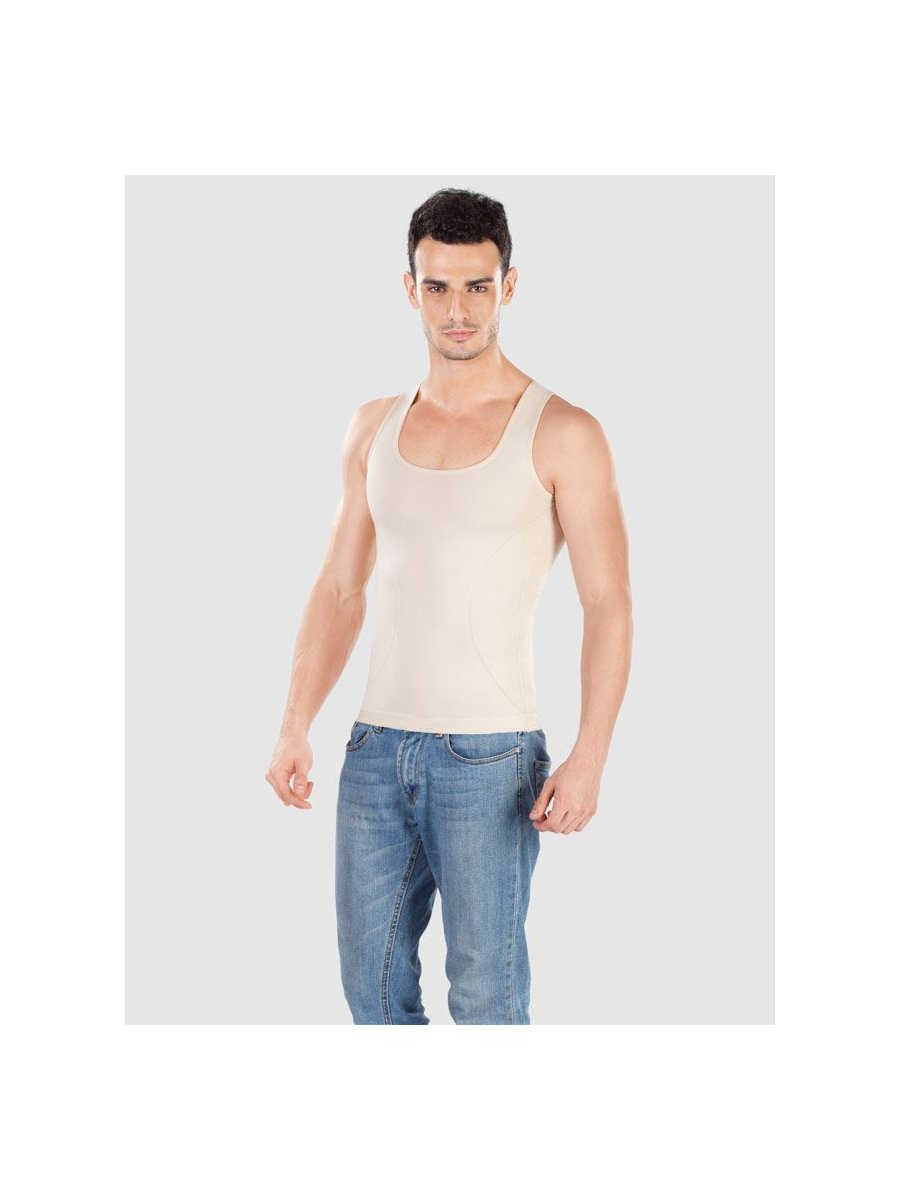 2cb5477e0a17 Dermawear Zeneric Everyday Shapewear Vest