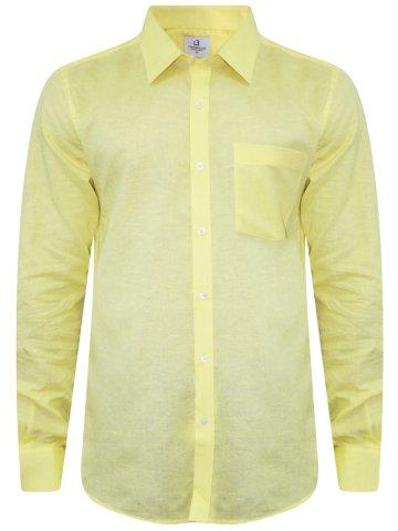 https://static4.cilory.com/273523-thickbox_default/londonbridge-yellow-formal-linen-shirt.jpg