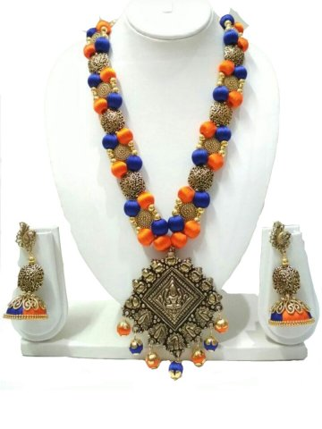 https://static2.cilory.com/296258-thickbox_default/ruby-hand-crafted-silk-thread-necklace-set.jpg