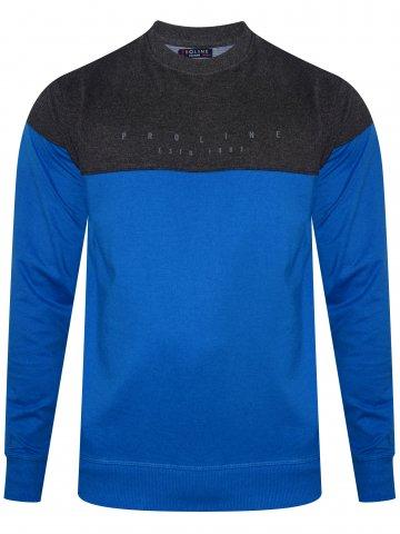 https://d38jde2cfwaolo.cloudfront.net/309265-thickbox_default/proline-royal-blue-charcoal-sweatshirt.jpg