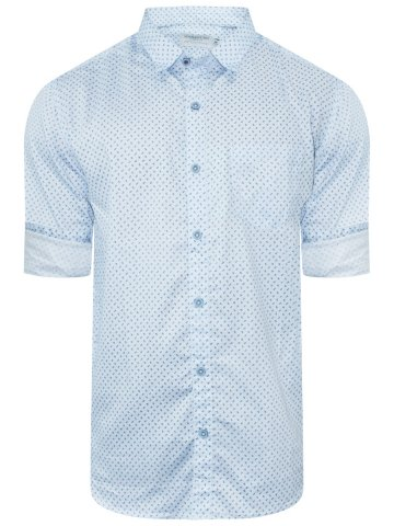 https://static1.cilory.com/345950-thickbox_default/numero-uno-light-blue-casual-printed-shirt.jpg