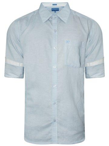 https://static1.cilory.com/348422-thickbox_default/numero-uno-sky-blue-casual-linen-shirt.jpg