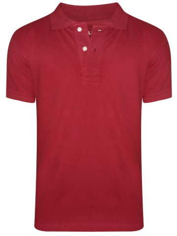 https://static.cilory.com/365356-thickbox_default/nologo-red-cotton-polo-t-shirt.jpg