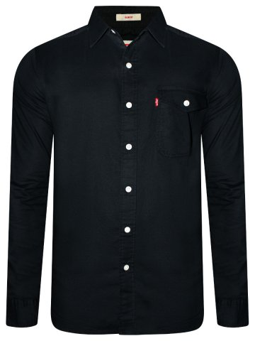 https://static3.cilory.com/376562-thickbox_default/levis-black-casual-shirt.jpg