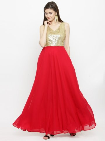 https://static2.cilory.com/394275-thickbox_default/red-golden-flared-maxi-dress.jpg