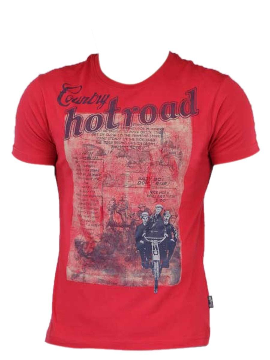 Buy t shirts online wrangler men t shirts wrts 2421 for Buy t shirts online