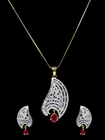 https://static1.cilory.com/50207-thickbox_default/american-diamond-pendant-set.jpg