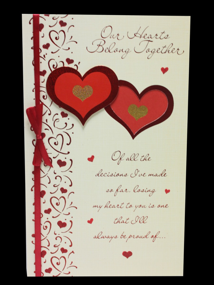 Cilory – Archies Valentine Cards