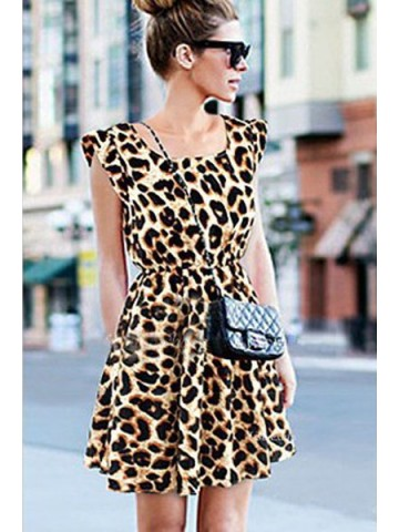 https://static2.cilory.com/67998-thickbox_default/pleat-sleeves-leopard-skater-dress.jpg