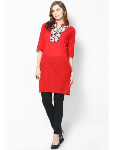 https://static7.cilory.com/69044-thickbox_default/jaipur-kurti-s-women-pure-cotton-red-kurti.jpg