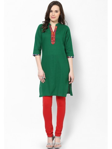 https://d38jde2cfwaolo.cloudfront.net/69076-thickbox_default/jaipur-kurti-s-women-pure-cotton-green-kurti.jpg