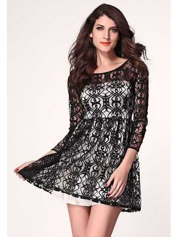 https://static7.cilory.com/89111-thickbox_default/long-sleeves-lace-skater-dress.jpg