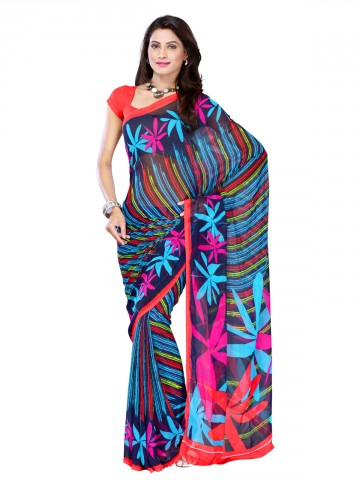 https://static1.cilory.com/89748-thickbox_default/jaipur-kurti-s-attractive-multicolor-georgette-saree-paired-with-blouse.jpg