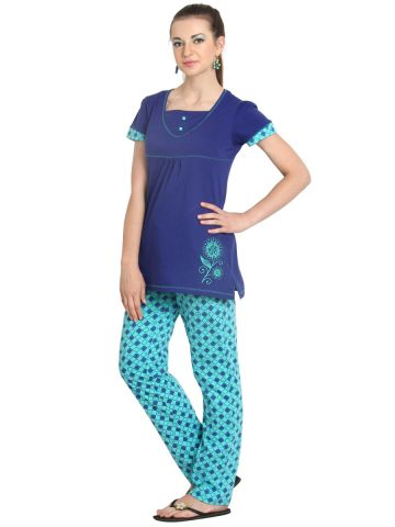 https://static8.cilory.com/96429-thickbox_default/princess-blue-half-sleeve-top-with-pyjama.jpg