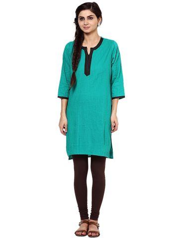 https://static3.cilory.com/96728-thickbox_default/jaipur-kurti-s-pure-cotton-green-kurti.jpg